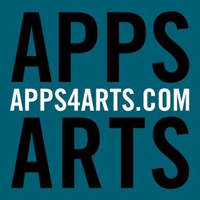 APPS4ARTS-LOGO